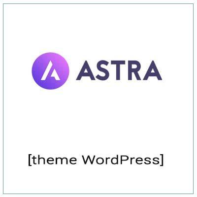tema astra seo wordpress
