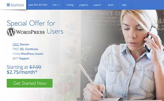 precio blog en wordpress o blogger
